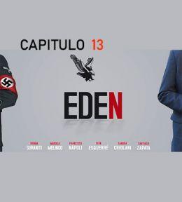 Hotel Eden | E :13
