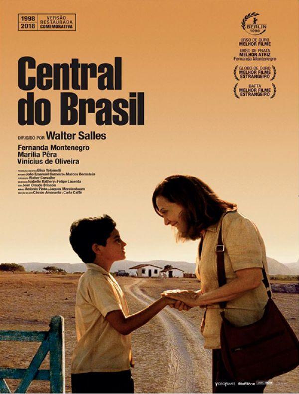 Estacion Central de Brasil