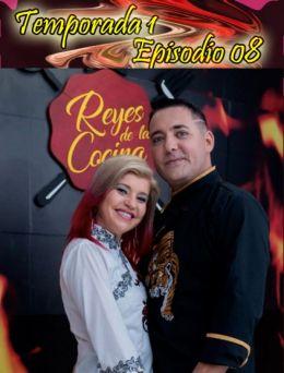 RDLC | T :1 E :8
