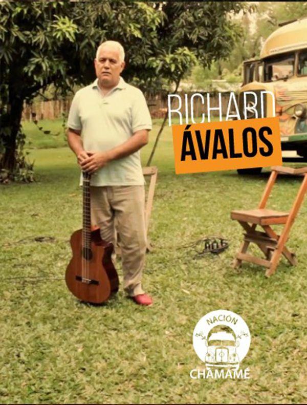 Richard Ávalos