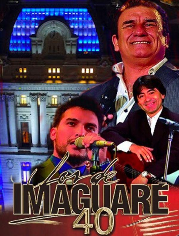 Los De Imaguaré