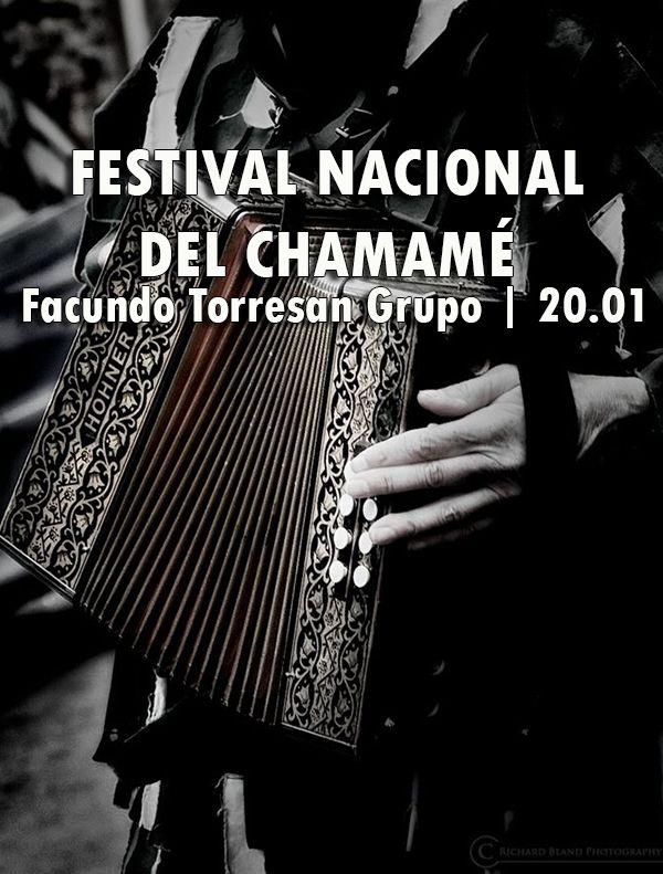 Facundo Torresan Grupo   20.01