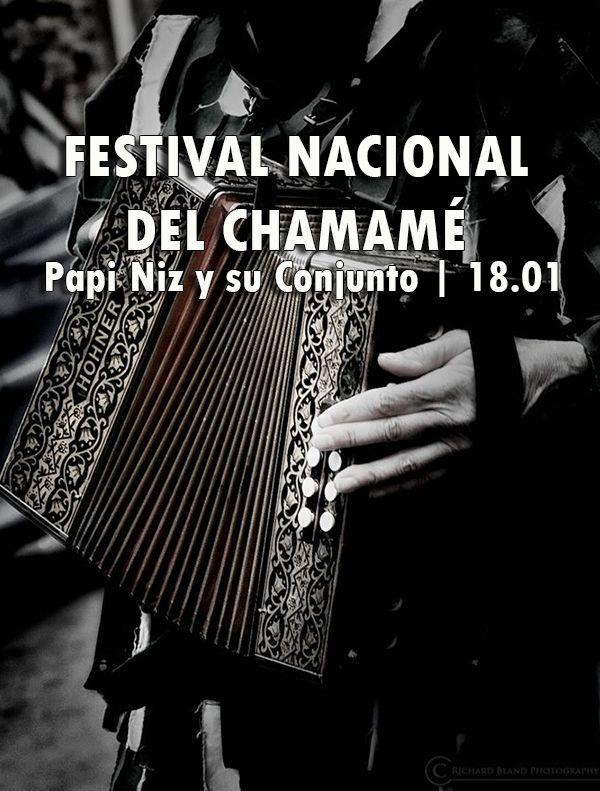 Papi Niz y su Conjunto | 18.01
