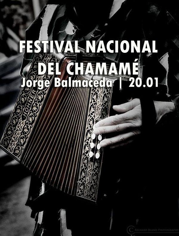 Jorge Balmaceda   20.01