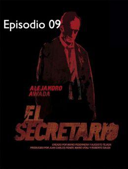 El Secretario | E :09