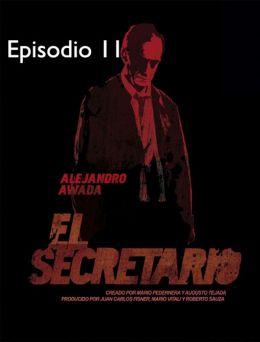 El Secretario | E :11