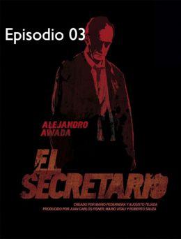 El Secretario | E :03