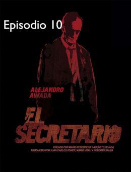 El Secretario | E :10