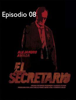 El Secretario | E :08