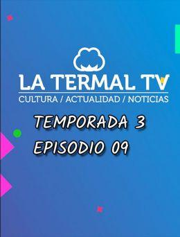 LTTV | T :3 | E : 9