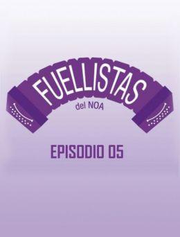 Fuellistas   E :05