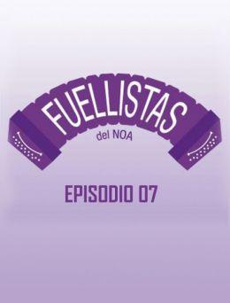 Fuellistas   E :07