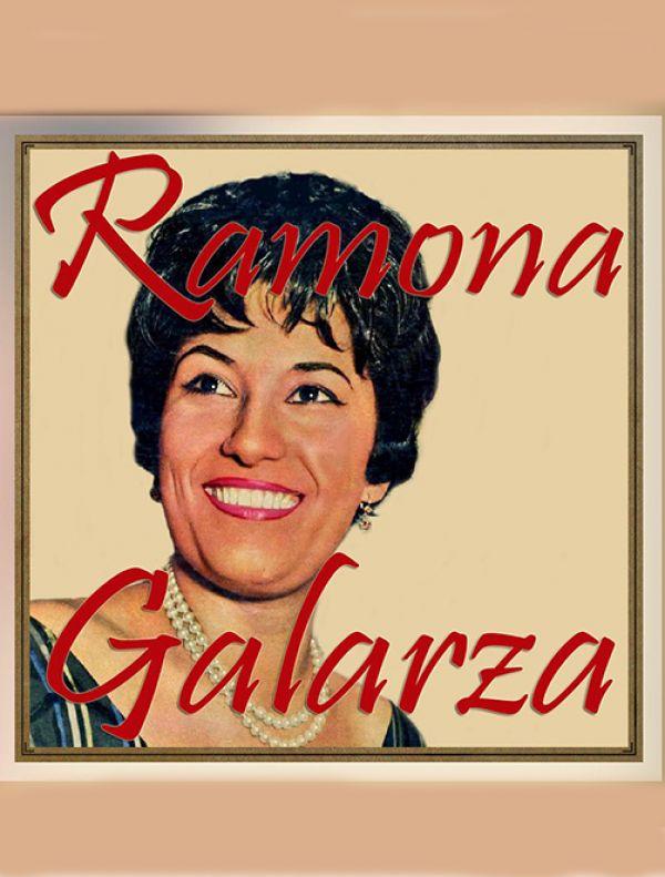 Biografía Ramona Galarza