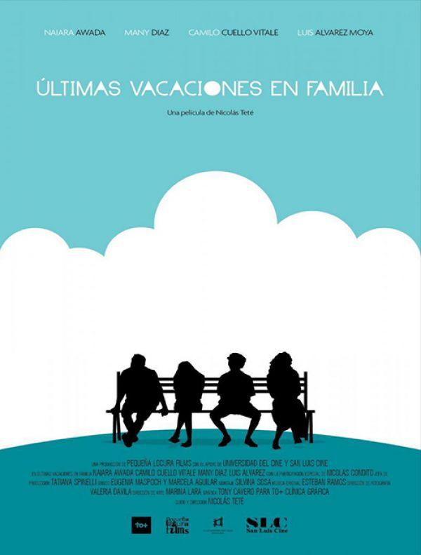 Ultimas Vacaciones en Familia