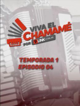 CHAMAME | T: 1 | E: 04