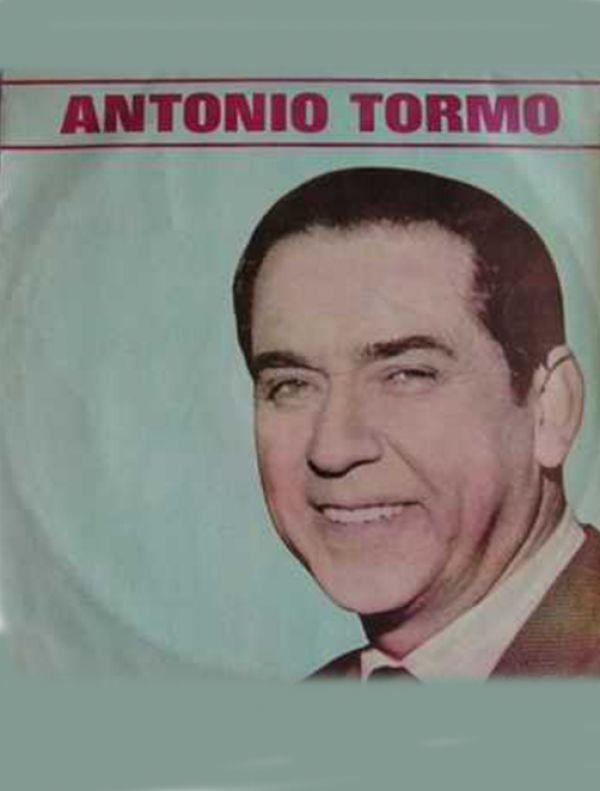 Antonio Tormo | El rancho de la Cambicha