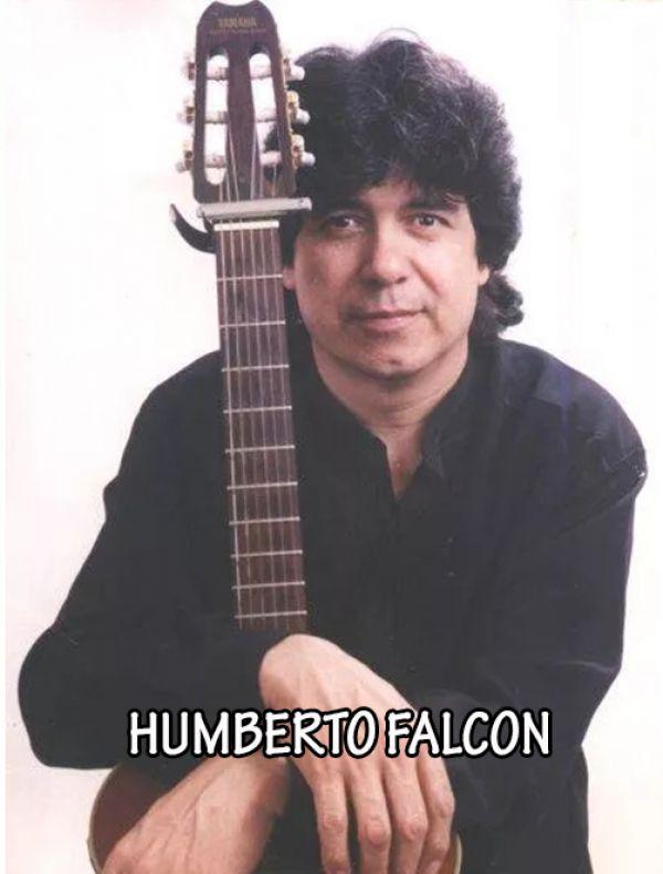 Humberto Falcon | Rosaura