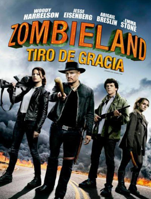 Zombieland 2 : tiro de gracia