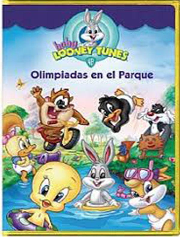 Baby Looney Tunes,Olimpiada en el Parque