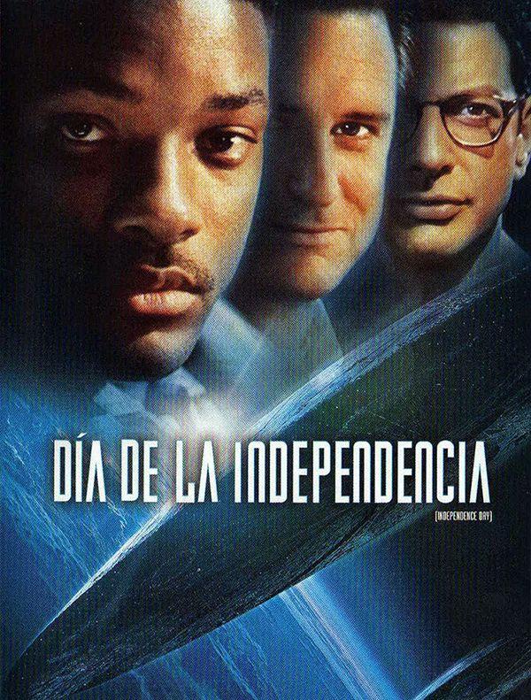 Dia de la Independencia 1