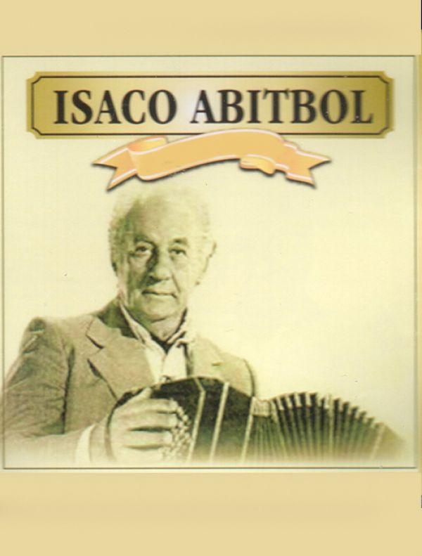 Isaco Abitbol