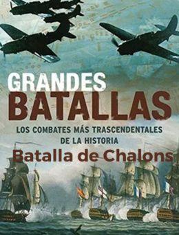 La Batalla de Chalons