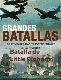 Batalla de Little Bighorn