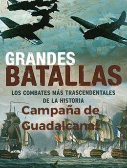 Campaña de Guadalcanal