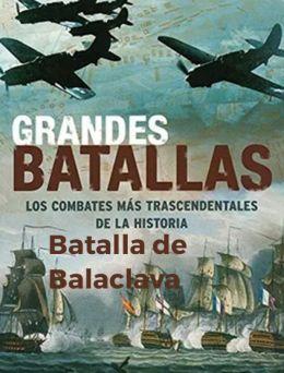 Batalla de Balaclava
