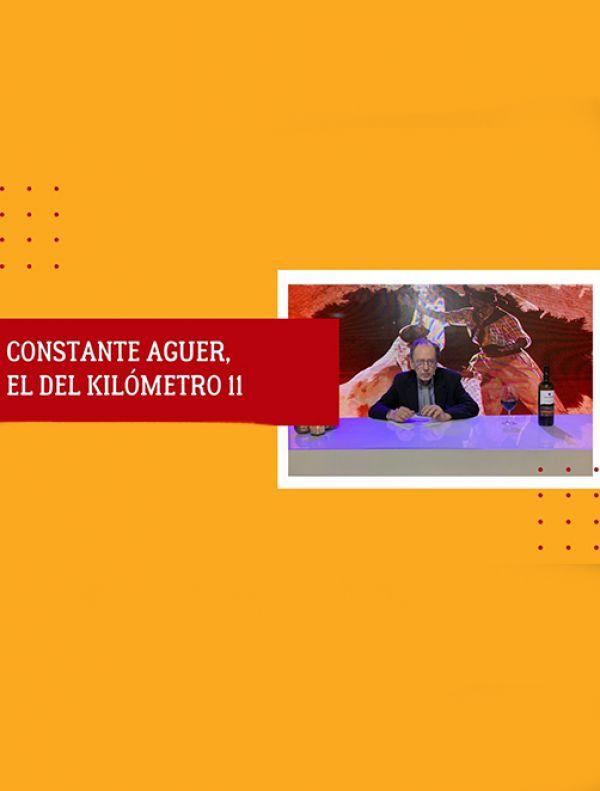 Biografía Constante Aguer