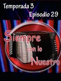 SCLN | T :3 | E : 29