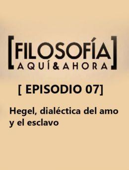 Filosofía | E:07