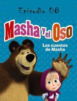 Masha y el Oso | E:08