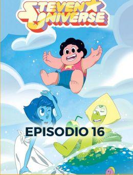 Steven | E:16