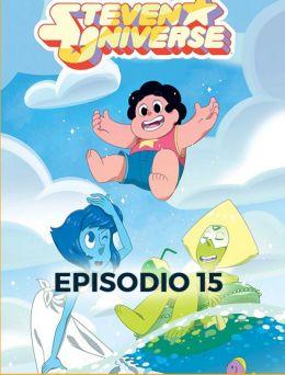 Steven | E:15