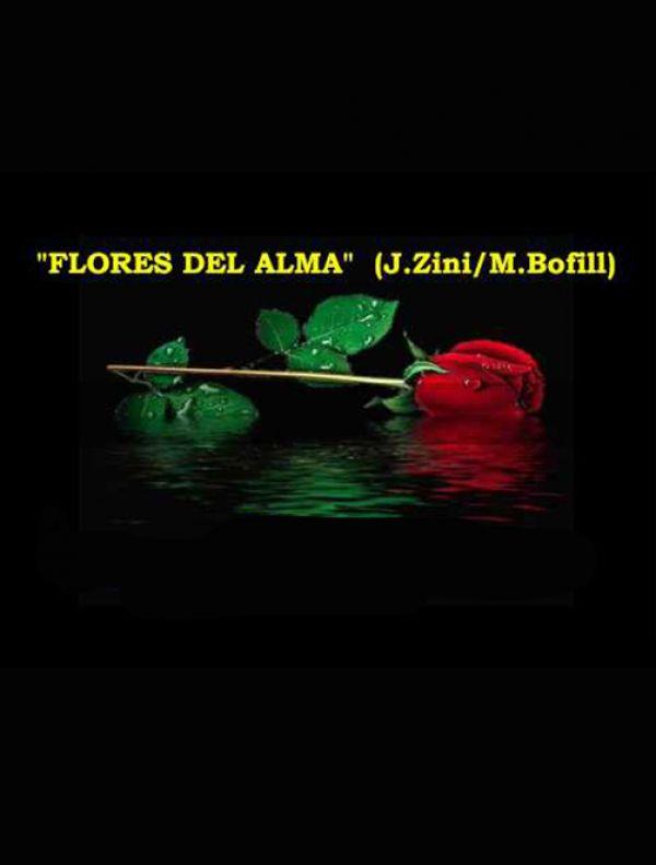 Flores del Alma - Coco Rodich