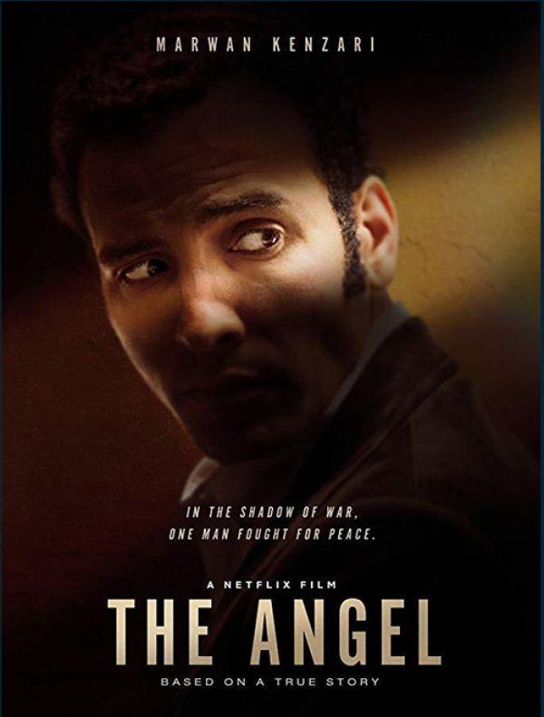 The Angel - La historia de Ashraf Marwan