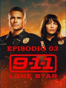 911 Lone Star | T:01 | E 03