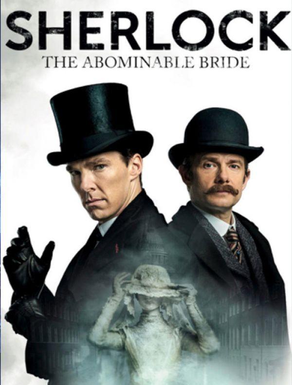 Sherlock Holmes: La Novia Abominable