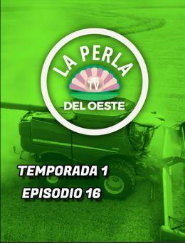 LA PERLA | T: 01 | E: 16