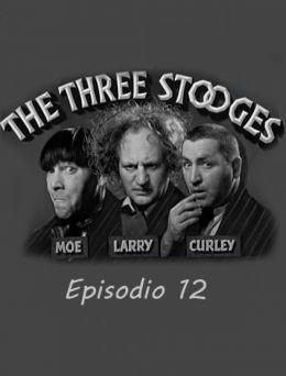 los 3 Chiflados | 12