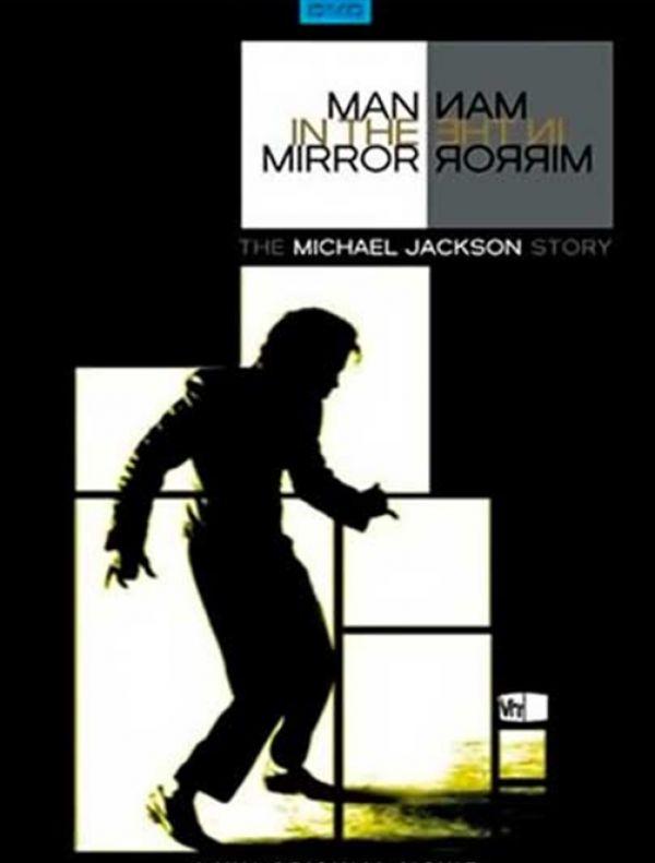 Michael Jackson, el hombre en el espejo