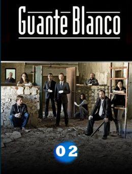 Guante Blanco | E02