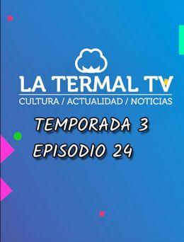 LTTV | T :3 | E : 24
