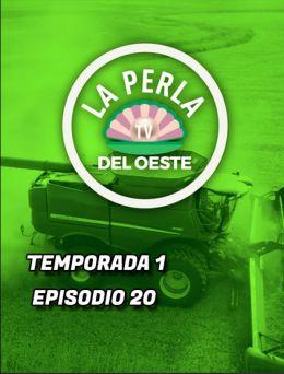 LA PERLA | T: 01 | E: 20