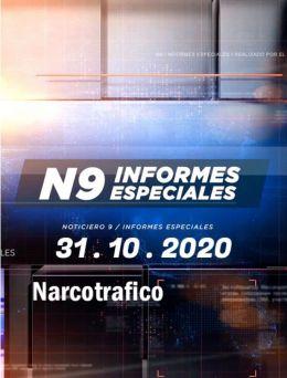Informe Especial | 31.10.2020