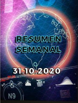 Resumen Semanal | 31.10.2020