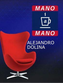 Mano a Mano | Alejandro Dolina
