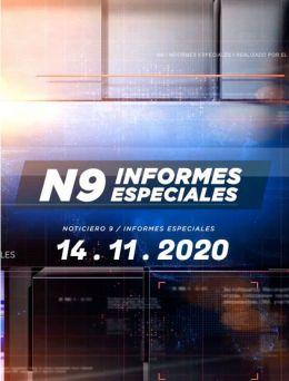 Informe Especial | 14.11.2020