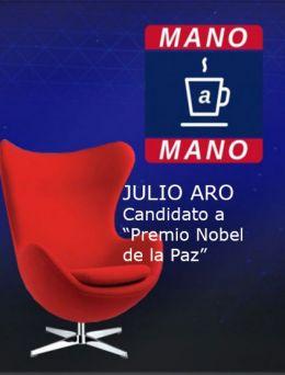 Mano a Mano | Julio Aro